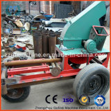 Ahorro de energía Wood Chipper Shredder
