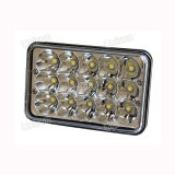 12V 5inch 45W Rectangle LED Truck Light