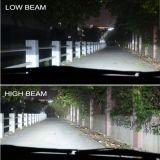 Bulbo de la linterna del carro del kit 80W 8000lm LED H1 H7 H4 24V de la linterna de la pieza de automóvil LED de la larga vida
