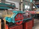 Briquette hydraulique neuve de charbon de bois faisant la machine de briquette de machine/charbon de bois
