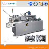 Машина многофункциональной автоматической горизонтальной коробки Zh-100 Cartoning для волдыря, бутылки, мешков