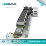 Chaîne de production de gâchage continue en verre Tempered de four de Landglass