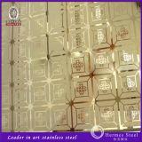 安い価格316の装飾的なステンレス鋼シート中国製