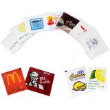 Macchina per l'imballaggio delle merci dei singoli Wipes bagnati del sacchetto