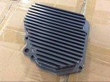 Aluminium CNC-maschinell bearbeitenteile, anodische Oxidation