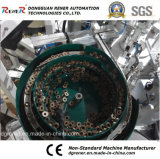 Planta de fabricación automática no estándar del alto rendimiento para el hardware plástico