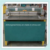 Gebildet China-im Gummiaufspaltenmaschinen-heißen Verkauf