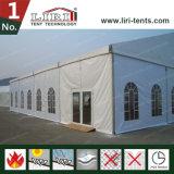 шатер шатёр 9X30m используемый для напольного свадебного банкета