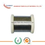 KN-14 tipo aleación de níquel y aluminio descubierta del alambre del termocople de K 100 contadores