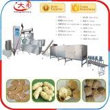 織り目加工の大豆蛋白質のナゲットの固まり機械