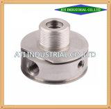 Ar15-hoog CNC van de Precisie van de Kwaliteit het Machinaal bewerken van het Aluminium