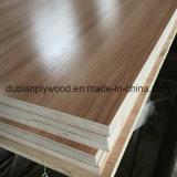 Imperméable WBP Mélamine / Colle Phénolique Eucalyptus Poplar Birch Core Marine Plywood