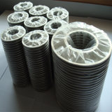 Acoplamiento de alambre de acero inoxidable para el disco del filtro