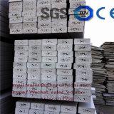 Macchina dell'espulsione della scheda del portello del PVC WPC/macchina composita di plastica di legno