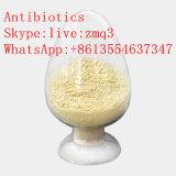 Nistatina antibacteriana de las sustancias de la droga antiinflamatoria de los antibióticos