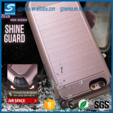 Shine Guard Brush Handy Back Cover Fall für Samsung S7/S7 Edge