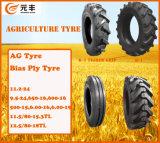Pneu polarisé de pli, pneu d'AG, pneu agricole
