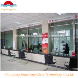Bullet Resistant Auto Glass / Bullet Proof Glass Price