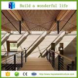 Чертежи промышленного здания хранения конструкции плана фабрики Китая стальные