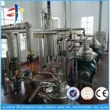Raffineria del petrolio greggio della soia (1-50T/D)