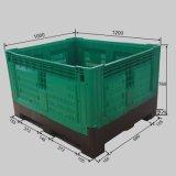 escaninhos grandes Closed do recipiente de maioria do corpo de 1200*1000*760mm