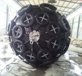 Fait dans l'aile en caoutchouc de flottement marin pneumatique de la Chine utilisé pour le bateau ou le dock