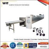 El doble dirige la máquina de bastidor automática del chocolate (K8016030)