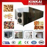 Máquina de secagem do alimento comercial da noz do amendoim do desidratador da porca do uso