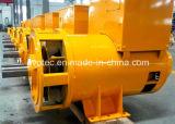 Höchster Grad-Flächennutzung-synchrone Generatoren des Rahmen-Tcu188-Tcu568 in China