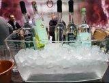 省エネの角氷のプラント