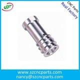 CNC que faz à máquina as peças de Eelectronic para máquina ferramenta Accessorie/automóvel
