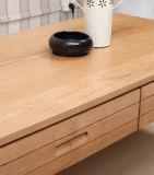 Самомоднейшая таблица ящика мебели комнаты древесины дуба живущий (M-X 2003)