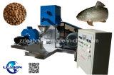 Imprensa da alimentação dos peixes de cão do gato do animal de estimação que faz o moinho