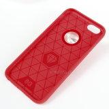 Cassa del telefono della fibra del carbonio per il iPhone 6 6plus 7 7plus