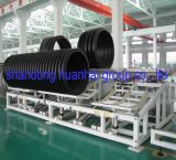 400mm-1200mm Double Wall Corrugated Pipe Extrusion Machine