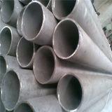 冷たい終了する明るいアニールされた継ぎ目が無いステンレス鋼の管