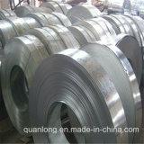 Tira de acero galvanizada estándar de ASTM