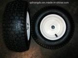 Roda de borracha contínua da alta qualidade 10X2 para equipamentos da mobilidade