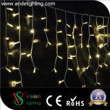IP65 impermeabilizzano gli indicatori luminosi esterni del ghiacciolo di natale LED di alta qualità della decorazione di festa