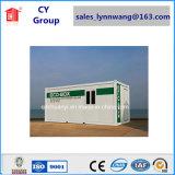 Chambre combinée de paquet plat, Chambre modulaire à vendre