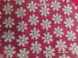 A tela a mais nova do laço da flor