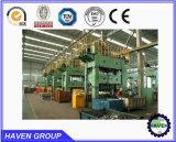 Machine simple YQ27-315 de presse hydraulique d'action