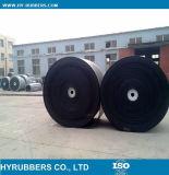 鋼鉄コンベヤーベルトのGoogleの中国製炭塵