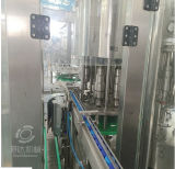 Automatische Füllmaschine des Wasser-Ss304