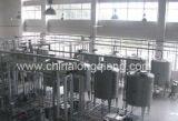 Molkerei pasteurisierte Milchproduktion-Zeile