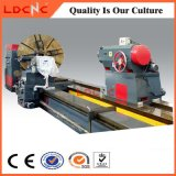 Máquina horizontal pesada barata convencional do torno do metal C61160