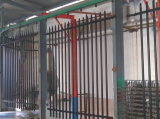 Специальная панель загородки копья размера 2440X1950mm