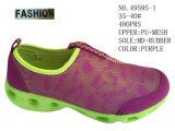 No 49595 ботинки спорта ботинок женщин Stock