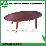 Tavolino da salotto solido del salone di legno di pino