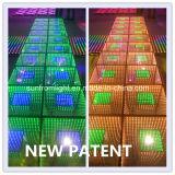 2015 Nueva Modle Pantalla LED de luz LED Dance Floor Tiles